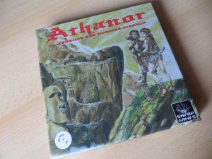 Athanor II