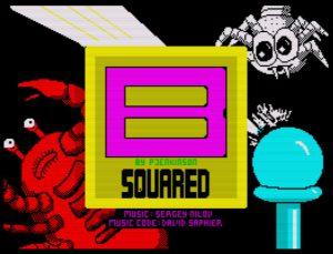 B-Squared - Ladescreen
