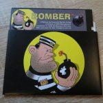 Bomber - Diskette