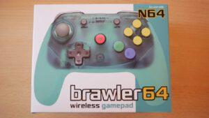 Brawler 64