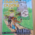 Castle Capers - Vorderseite