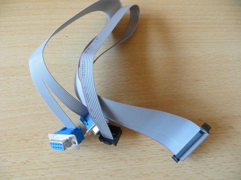 Check64 - Kabel