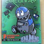 Circuitry - Vorderseite