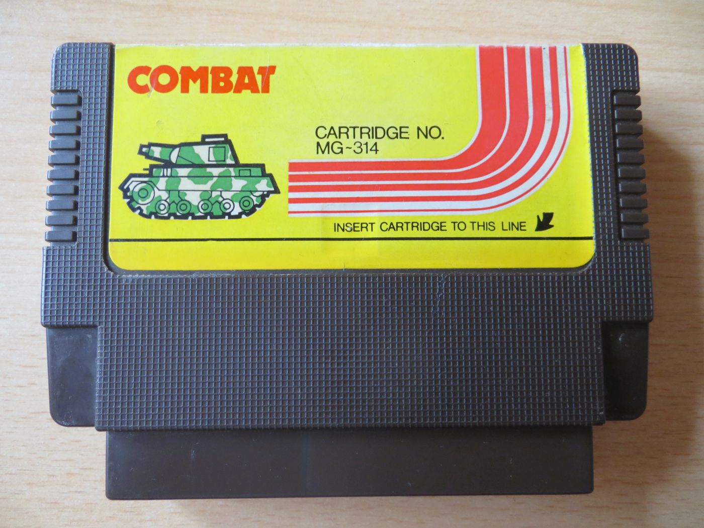 Combat - Cartridge