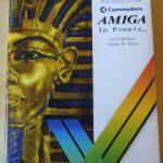 Commodore Amiga - The Story of the Commdore Amiga in Pixels