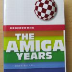 Commodore - The Amiga Years