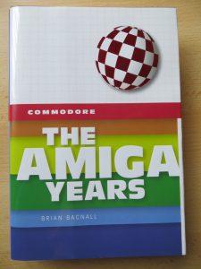 Commodore - The Amiga Years