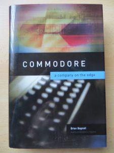Commodore - a company on the edge