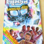 Crash Annual 2018
