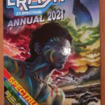Crash Annual 2021