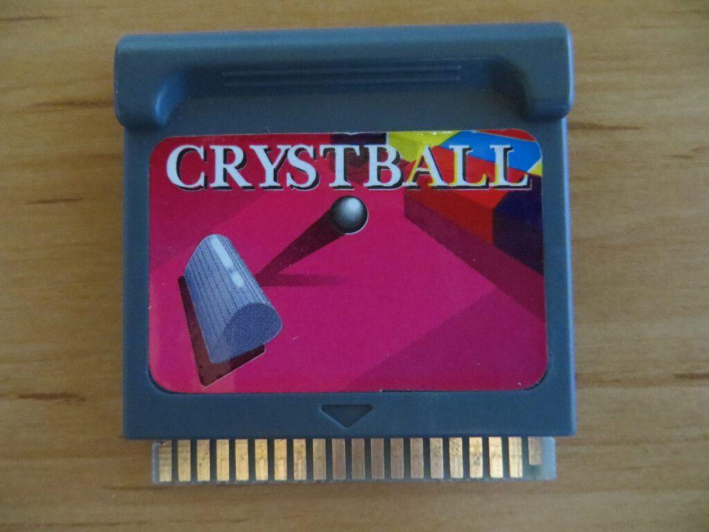 Crystball