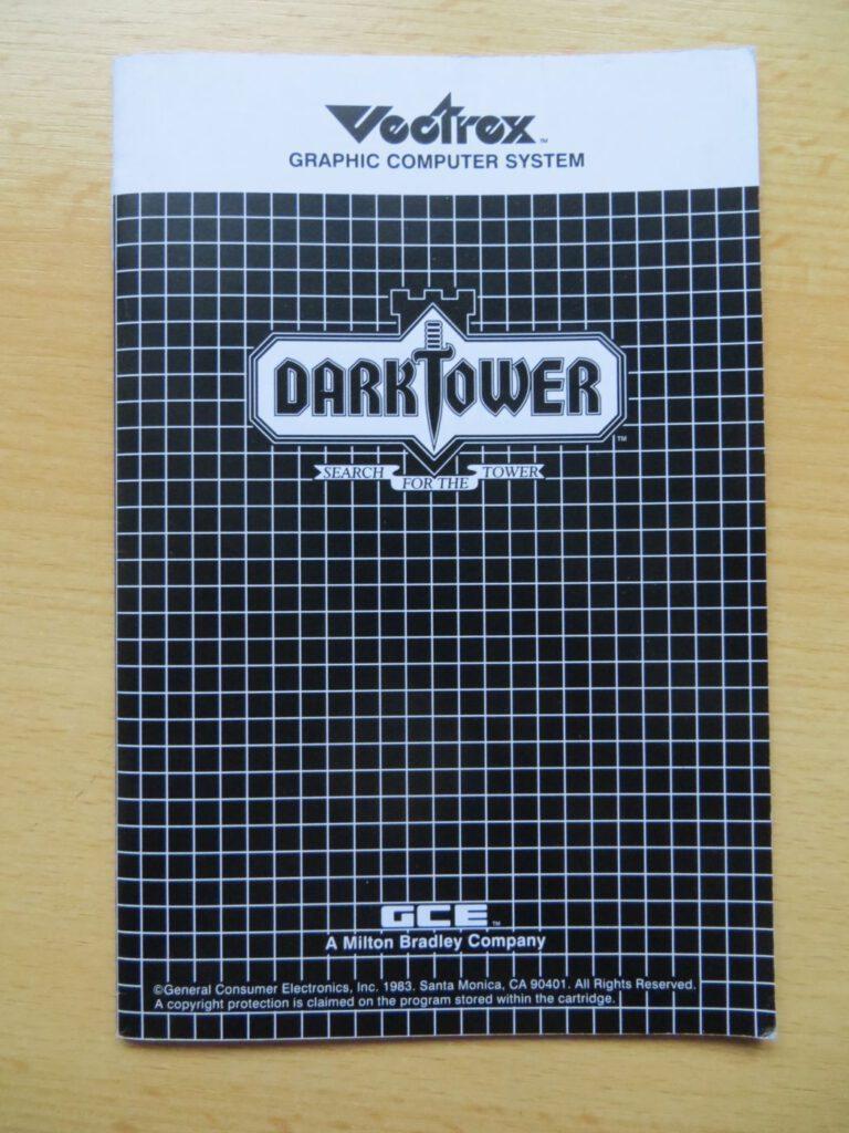 DarkTower - Anleitung