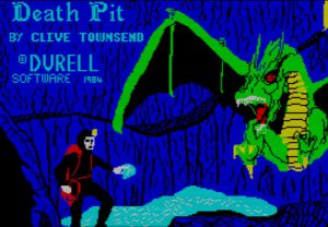 Death Pit - Ladescreen