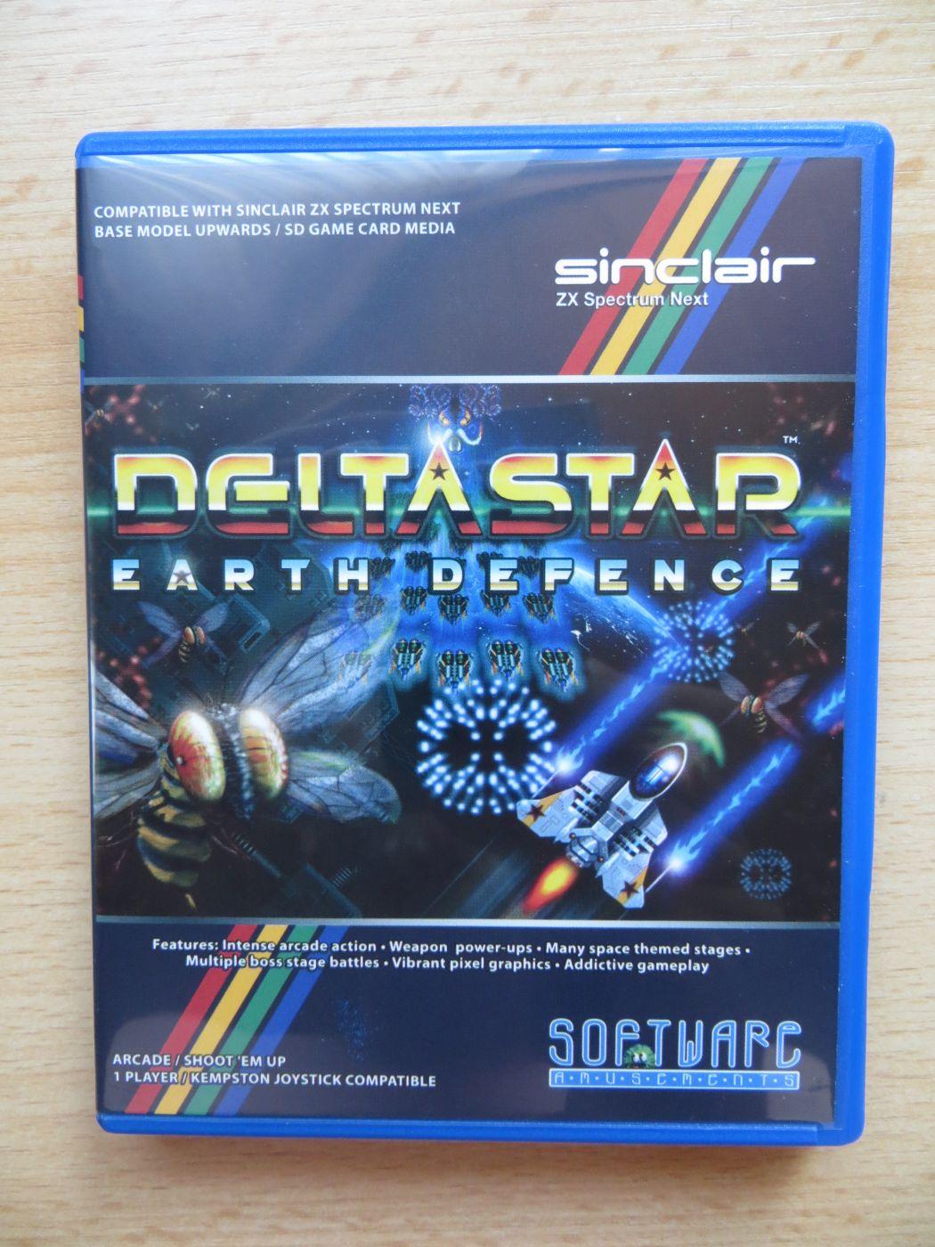 Deltastar