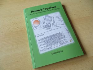 Demmi's Tagebuch