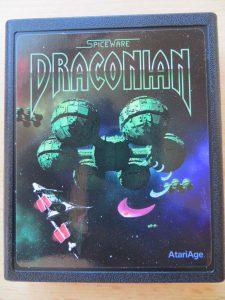 Draconian - Cartridge