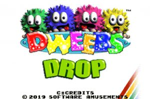 Dweebs Drop - Ladescreen