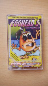 Egghead 5
