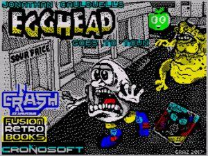 Egghead 6 - Ladescreen