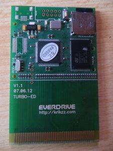 Turbo-Everdrive
