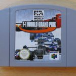 F1-World Grand Prix