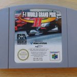 F1-World Grand Prix II