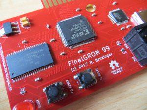 FinalGROM 99