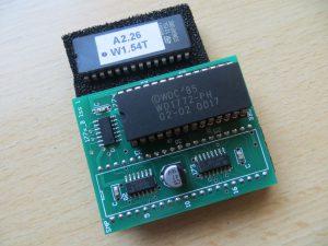 Floppy Controller