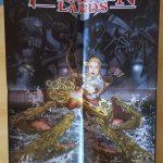 Forbidden Lands - Poster