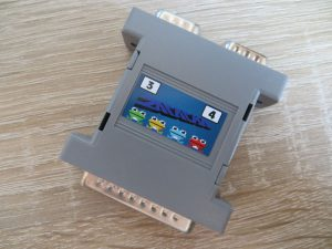 Frogs - ST4PLAYER Adapter