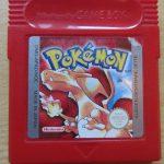 Pokemon rot