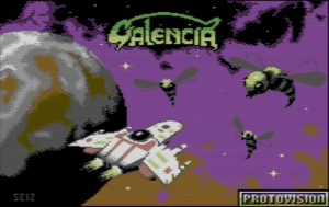 Galencia - Ladescreen
