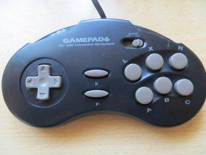 Gamepad6