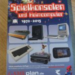 Spielekonsolen und Heimcomputer 1972-2015