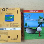 Golf Tournemant