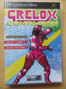 Grelox Contagion - Box