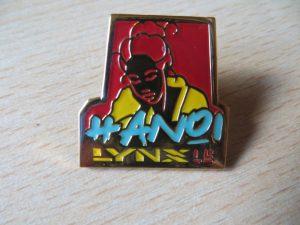 Hanoi - Pin