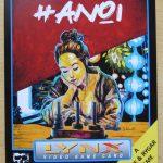 Hanoi - Schachtel Vorderseite