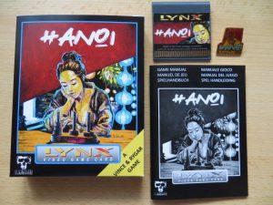 Hanoi - komplett