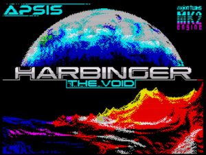 Harbinger - The Void - Ladescreeen