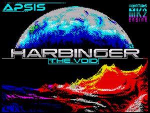 Harbinger - The Void - Ladescreeen
