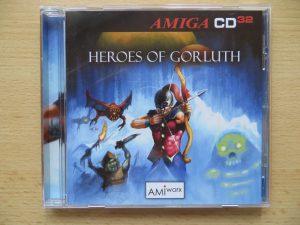 Heroes Of Gorluth