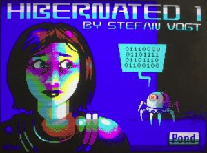 Hibernated I - Ladescreen