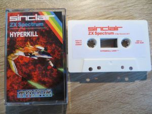 Hyperkill - Psytronik