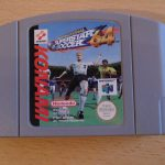 International Super Star Soccer 64