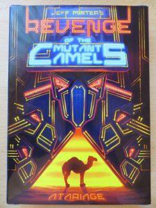 Jeff Minter Classics - Revenge of the Mutant Camels