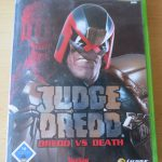 Xbox Spiel: Judge Dredd - Dredd vs Death
