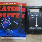 Laser Blitz - komplett