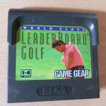 Leaderboard Golf