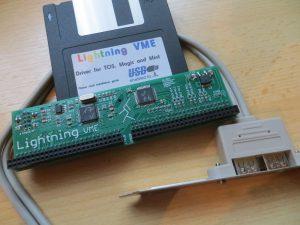 Lightning VME komplett